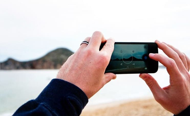 Aptina unleashes 1080p and 4K mobile sensors, entire point-and-shoot segment cringes
