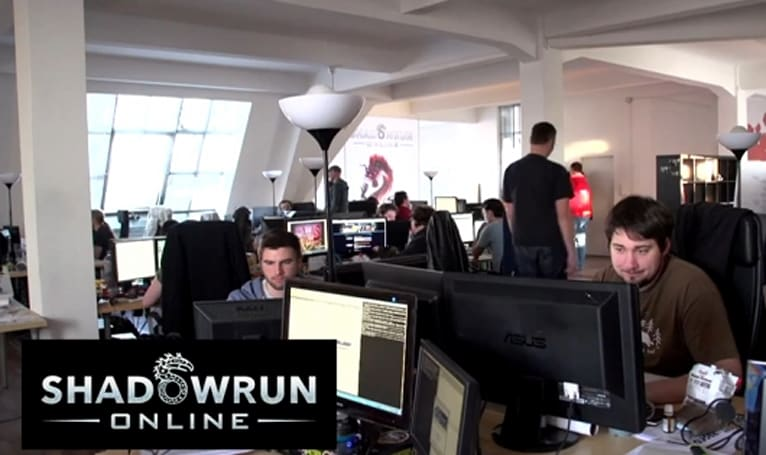 Shadowrun Online heading to Steam Early Access on March 31st