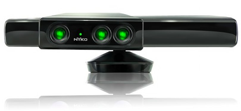 Nyko Zoom blows up your Kinect space on Aug. 23