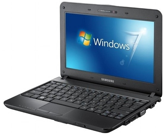 Samsung debuts business-minded P80, P30 series laptops, NB30 Pro netbook