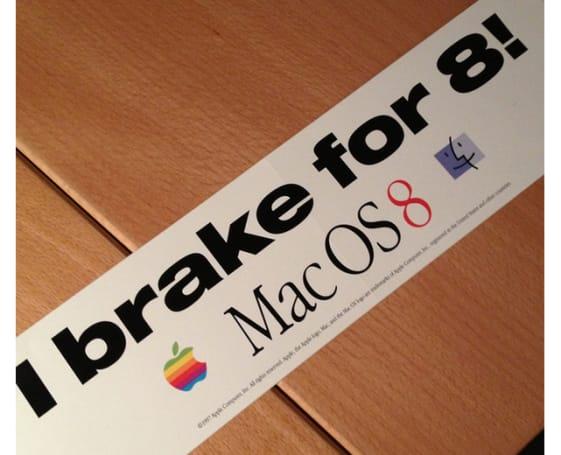 Flickr Find: I brake for 8!
