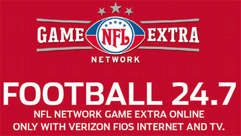 Verizon's FiOS TV Game Extra gets tested, reviewed