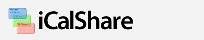 iCalShare relaunches