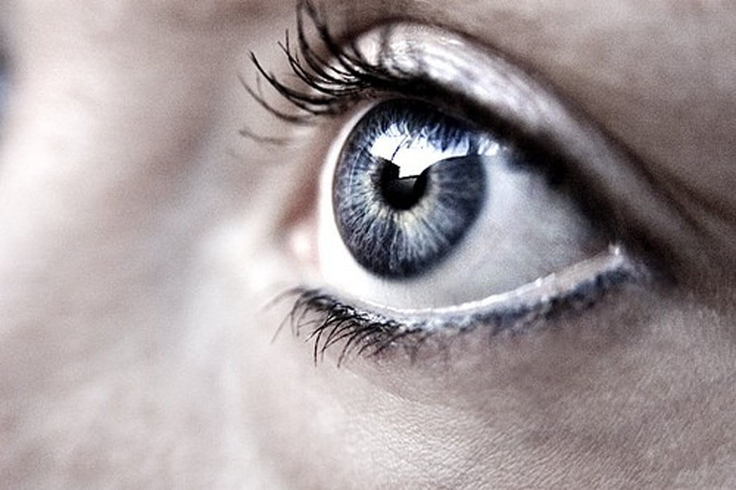 Blue vs. Brown Eyes: What Do Your Eyes Say About You?