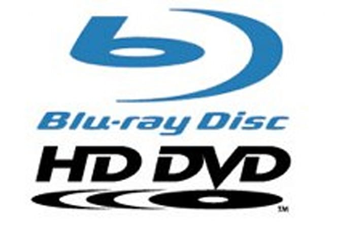 European HD DVD Group talks attach rate numbers