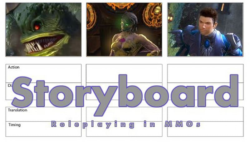 Storyboard: As stupid does