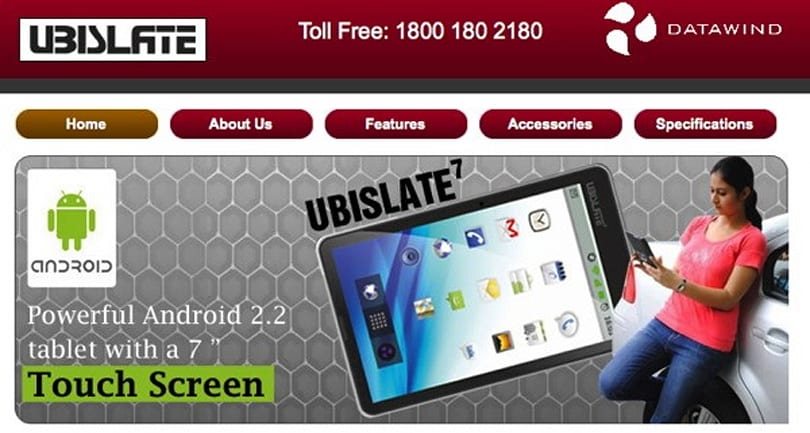India's $35 tablet is here, for real. Called Aakash, costs $60