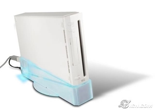 GameStop prepping line of Wii accessories