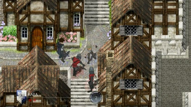Liege lays siege on Kickstarter and where the money goes
