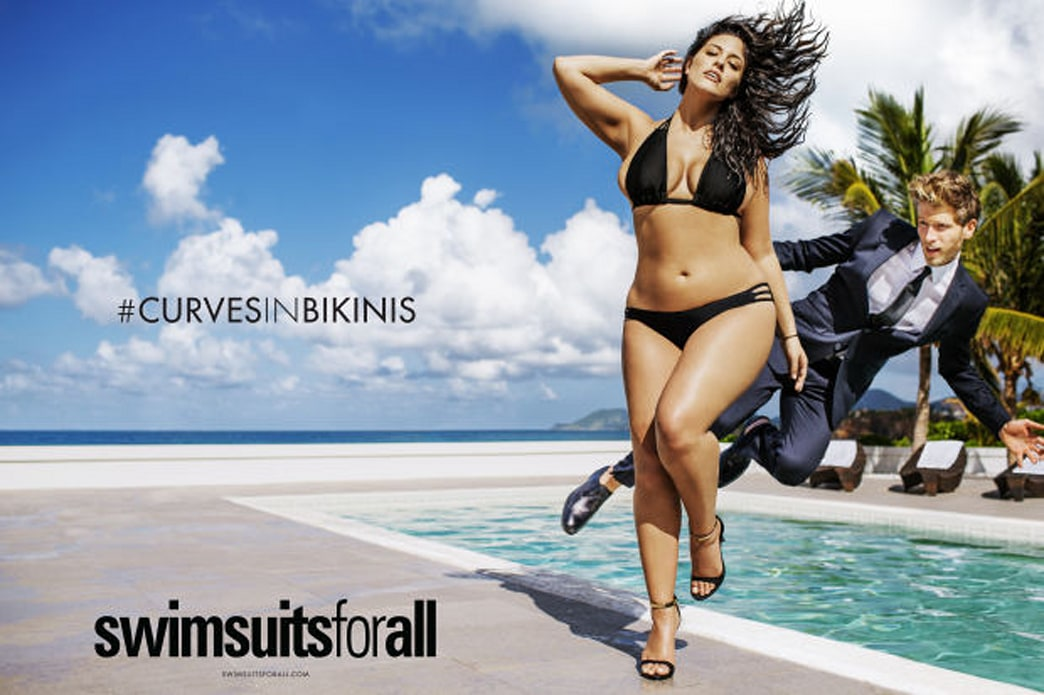 'Sports Illustrated' Swimsuit Issue to feature plus-size bikini ad
