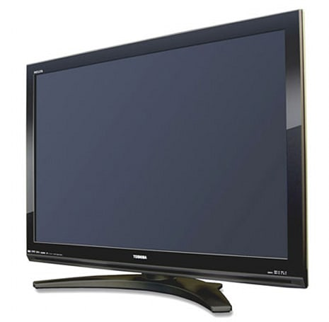 Dolby Volume to keep levels consistent on Toshiba HDTVs
