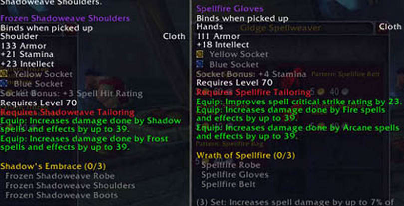 2.1 PTR changes to PvP gems, Mongoose