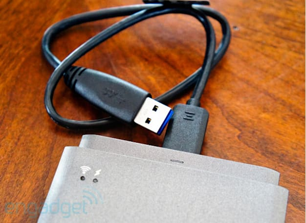 USB 3.0 enhancement to bring 10Gbps transfers, backward compatibility in mid-2013