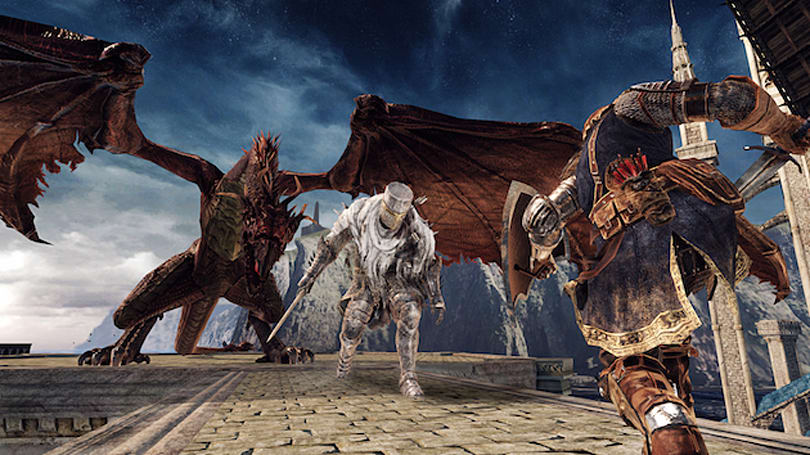 Using 'Dark Souls 2' mods on PC? That's a dealbreaker