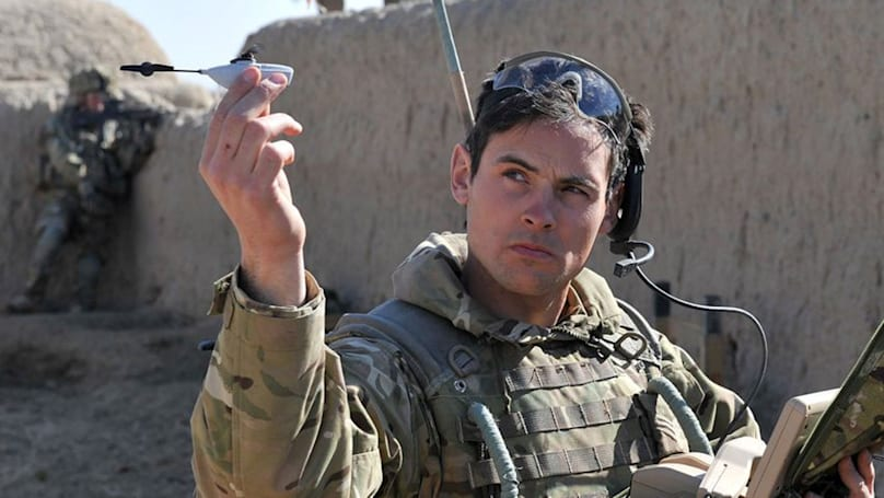 US Army hopes to outfit soldiers with tiny drones by 2018