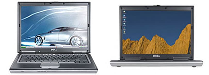 Dell brings Precision M2300, M4300 laptops into the Penryn fold