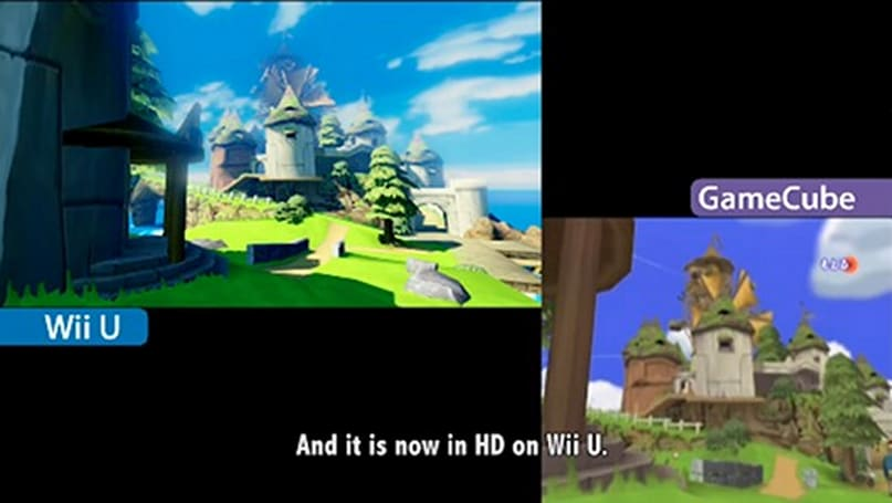 Legend of Zelda: Wind Waker HD remake coming by Fall 2013, Wii U Zelda also in development