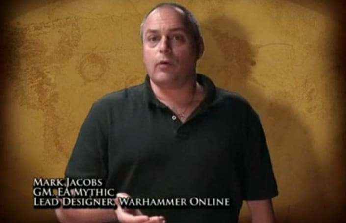 Reminiscing about Warhammer Online with Mark Jacobs