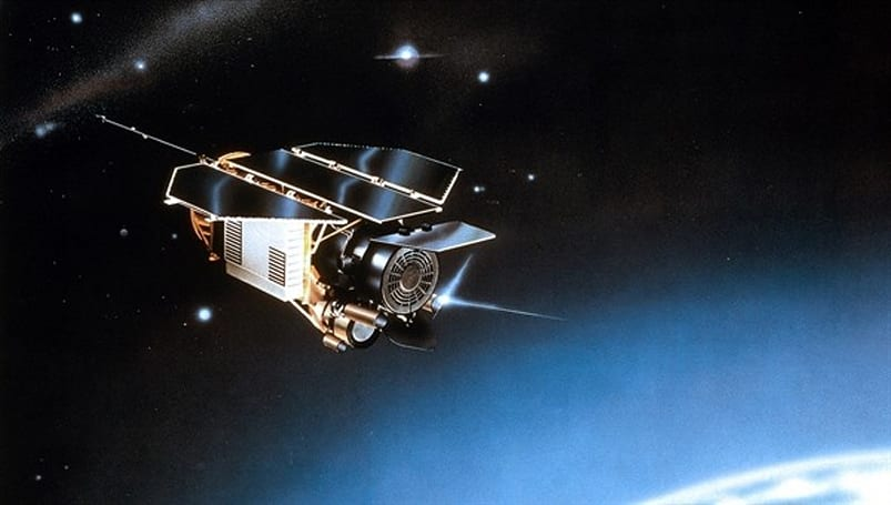 Achtung: German satellite to crash down tonight, won't land in Germany