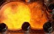 Post-Steampunk: Verbrennungsmotor in 4K-Zeitlupe