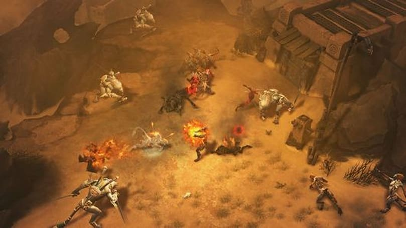 May NPD: Diablo 3 on top, all hardware (except 3DS) down