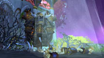 World of Warcraft, complexity, and design vs. sprawl