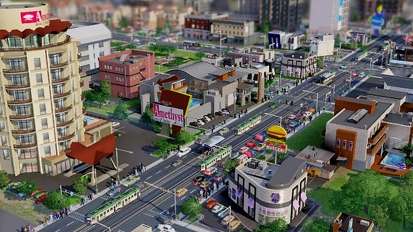 SimCity Mac delayed until August