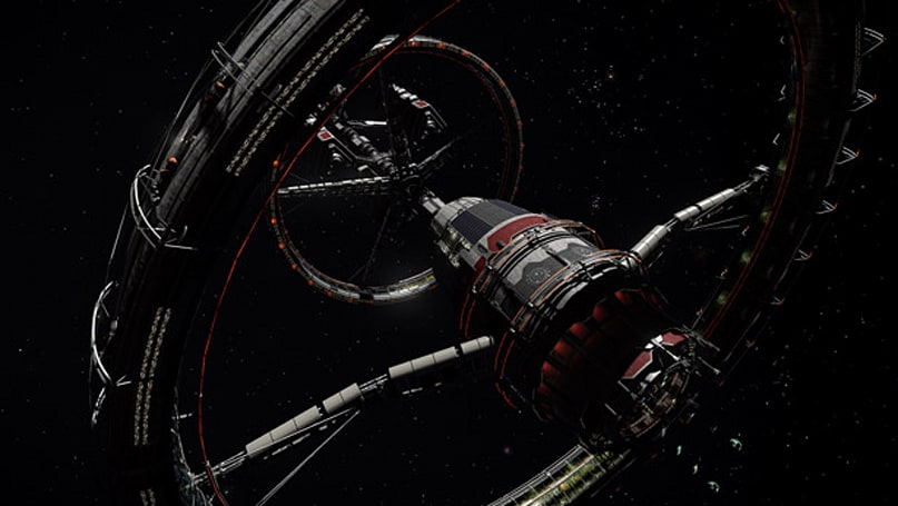 Elite: Dangerous devs nix offline single-player mode