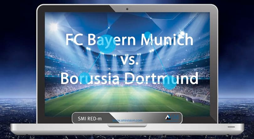 SMI, others to use Champions League final as eye-tracking experiment