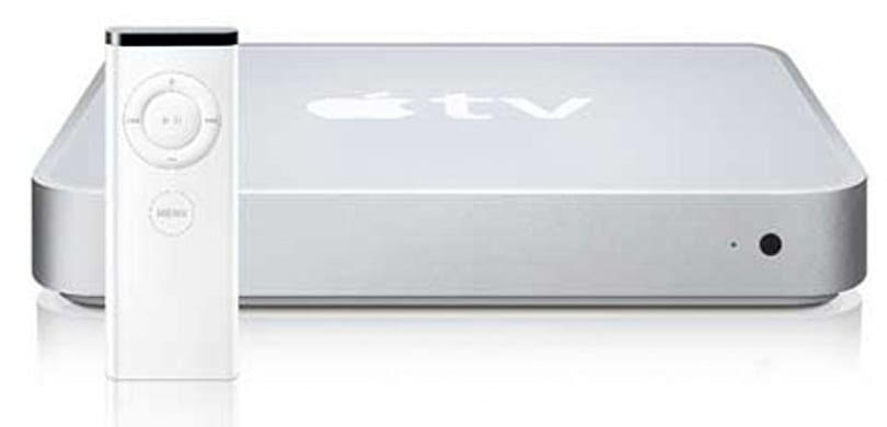 Apple TV gets a full blown specification list, sort of