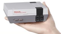 Konsolen-Hack: Bis zu 60 Spiele für NES Classic Mini