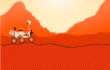 NASA spendiert Curiosity Game zum Jubiläum