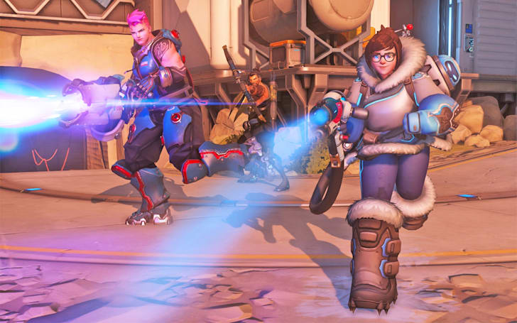 'Overwatch' season two takes cues from 'League of Legends'