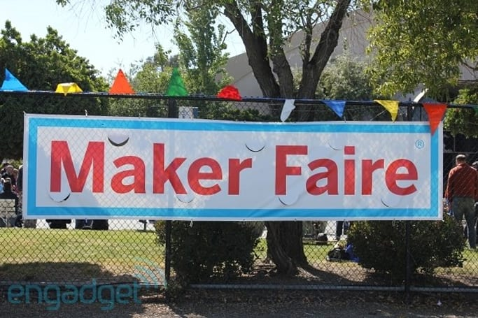 Maker Faire 2010, in pictures