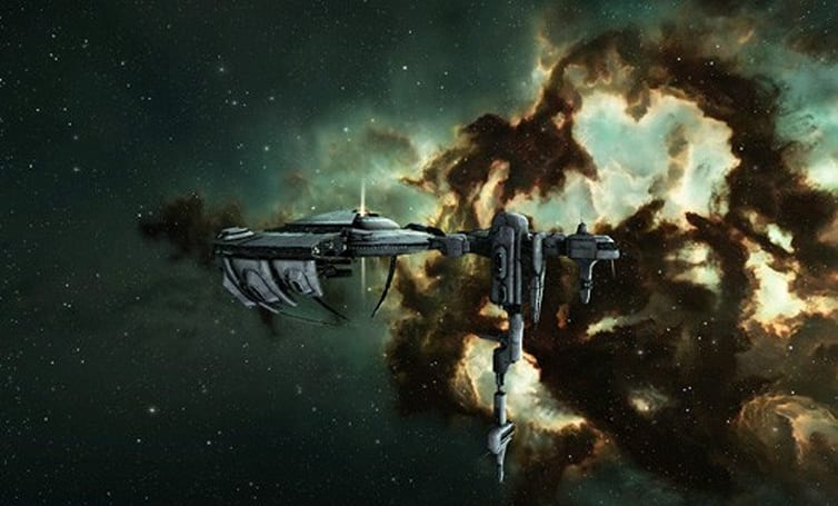 CCP's rewording of EVE Online TOS causes uproar [Update]