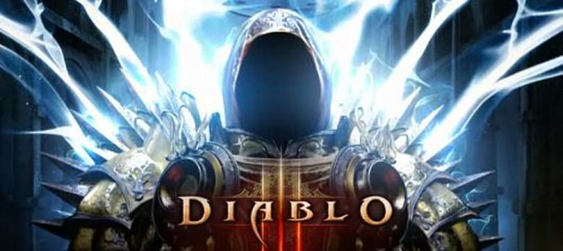 Diablo III now available for console