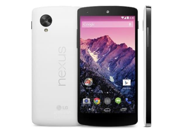 Android update focuses on Nexus 5 camera improvements