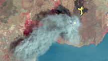 NASA gives away the data from an Earth-mapping spacecraft