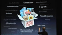 iPhone OS 4.0: Over 100 new features
