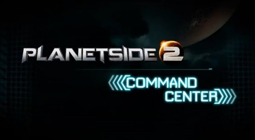 PlanetSide 2 Command Center brings a beta update and spotlight on Heavy Assaulters