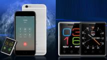 Vphone S8: Kleinstes Smartphone der Welt ist wahrhaft winzig