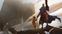 BlizzCon 2014: Liveblogging the Overwatch panel