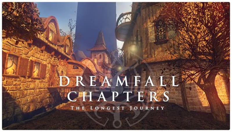 Dreamfall Adventures debut chapter arrives in late October
