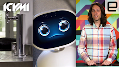 ICYMI: Adorable robot overlords, all-in-one home brews and more