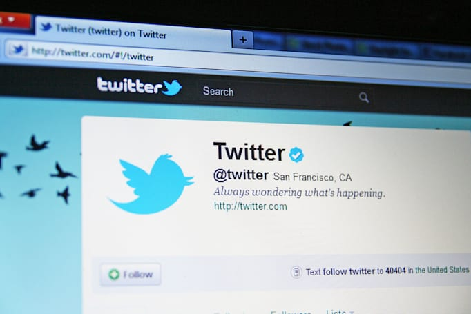 Twitter opens up application process for verified accounts
