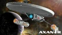 Paramount and CBS are still suing the 'Star Trek' fan film