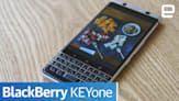BlackBerry KEYone | Hands-On