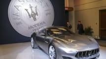 Elektroflitzer von Maserati für 2020 geplant