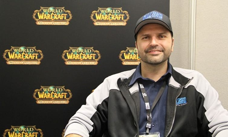 Warlords of Draenor interview with Senior Game Producer Ray Cobo