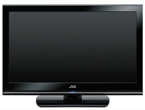 JVC launches UK Freeview+ LCDs
